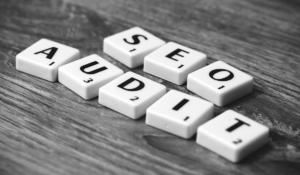 Analyse SEO audit web