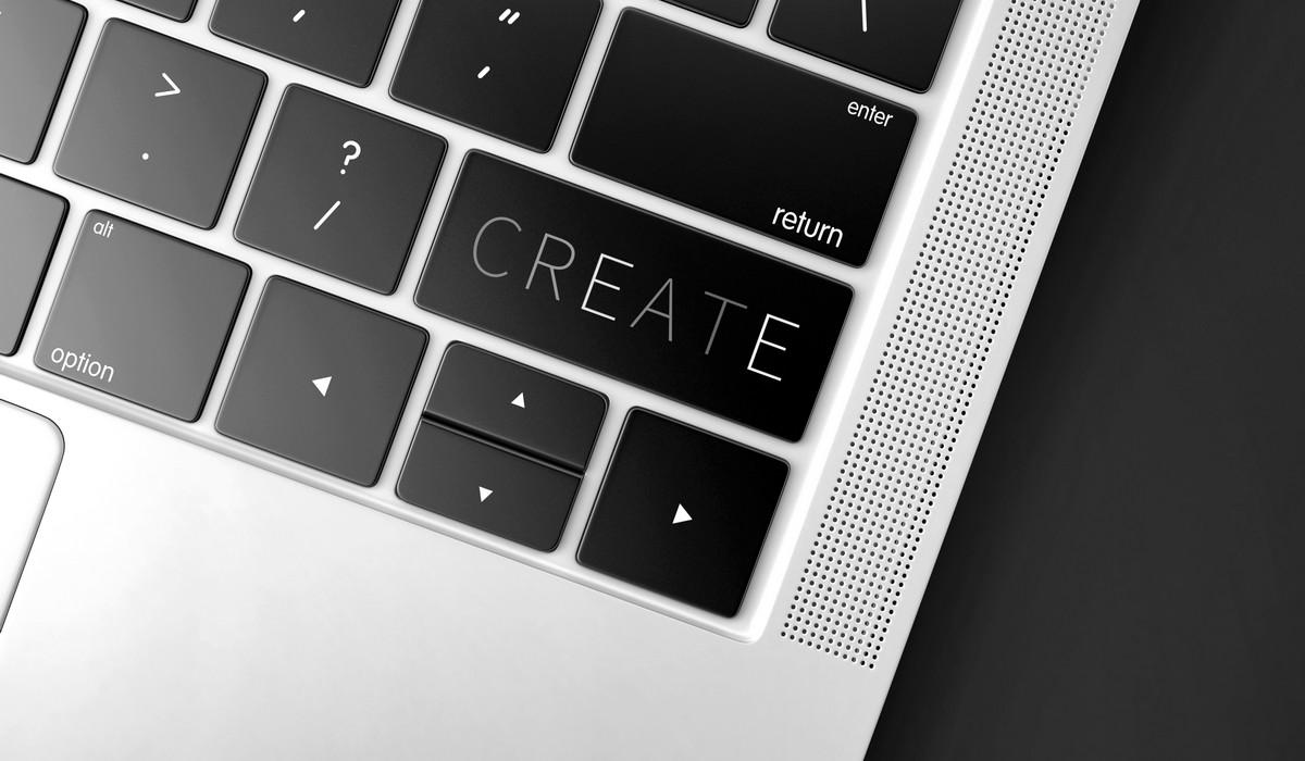 Création de site web et création de campagne webmarketing